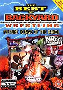 Best site to download full movie for free Best of Backyard Wrestling: Volume 1 USA [WQHD]