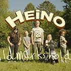 Heino og Vildmarksholdet (2020)