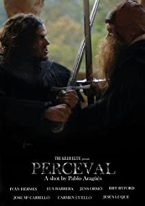 Movie 4 download Perceval Spain [640x480]