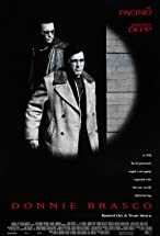 Primary image for Donnie Brasco