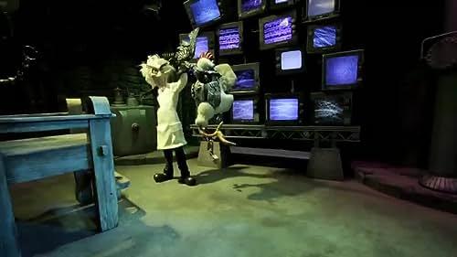 Robot Chicken: Season 6 (Australian Trailer)
