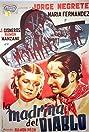 La madrina del diablo (1937) Poster