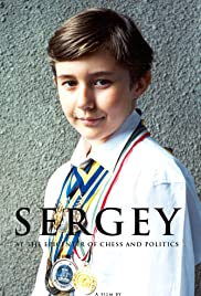 Sergey (2016) - IMDb