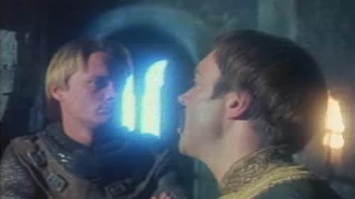 Robin Of Sherwood: Herne's Son