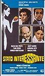 Stato interessante (1977) Poster