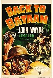 ##SITE## DOWNLOAD Back to Bataan (1945) ONLINE PUTLOCKER FREE