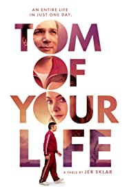 Jeremy Sklar and Baize Buzan in Tom of Your Life (2020)