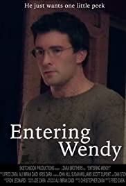 Entering Wendy Poster