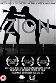 Ashley Walters, Aml Ameen, Kyla Frye, Michael Idubor, Shomari Brown, and Vanessa Vanderpuye in Zion (2011)