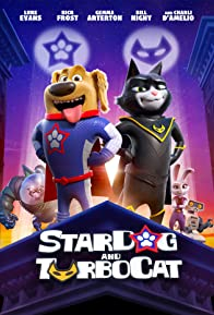 Primary photo for StarDog and TurboCat