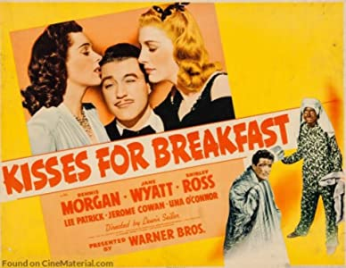 Watch up the movie 2016 Kisses for Breakfast by Michael Curtiz [640x320]