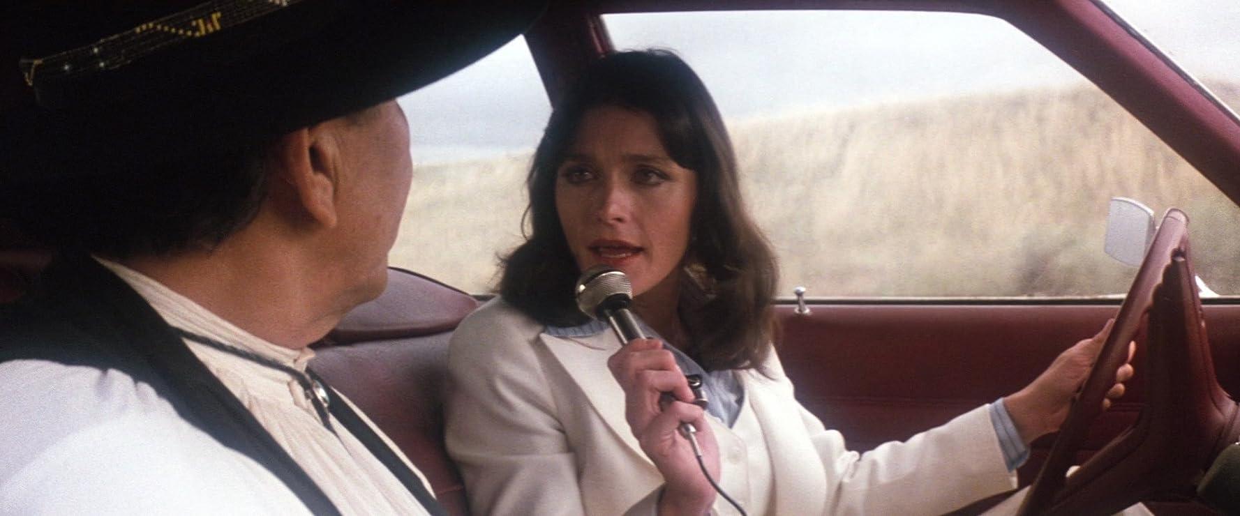 Margot Kidder in Superman (1978)