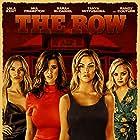 Lala Kent, Mia Rose Frampton, Lexi Atkins, and Sarah McDaniel in The Row (2018)
