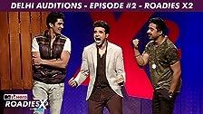 MTV Roadies - Season 12 - IMDb