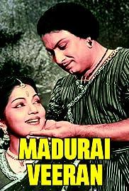 Madurai Veeran (1956) - IMDb