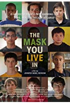A Máscara Em Que Você Vive