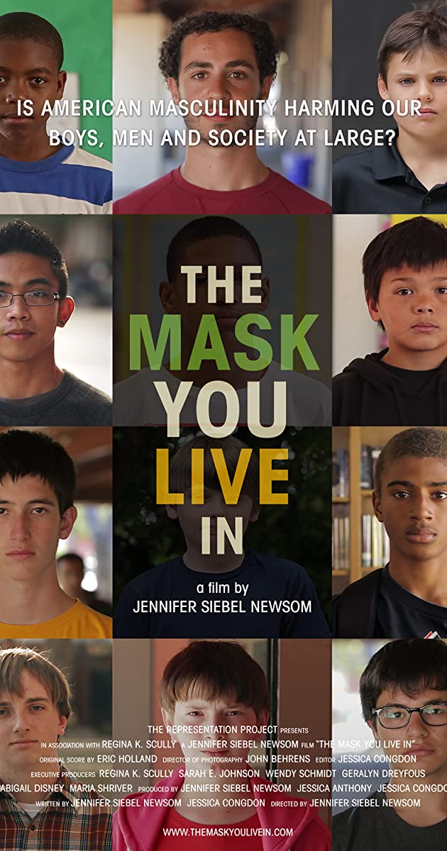 The Mask You Live In (2015) Subtitles