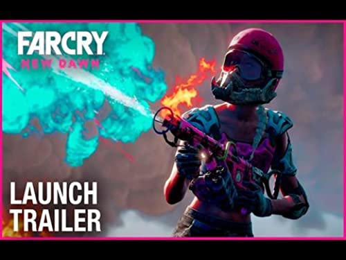 Far Cry New Dawn (VG)