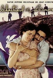 Chartrand et Simonne Poster