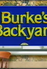 Burke's Backyard in England Poster