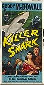 Killer Shark (1950) Poster