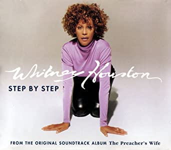 Legal downloading movie Whitney Houston: Step by Step [1280x544]