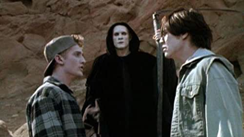 Trailer for Bill & Ted's Bogus Journey