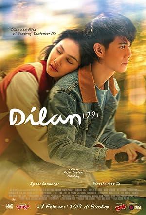 Where to stream Dilan 1991