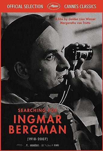 Resultado de imagen de ingmar bergman