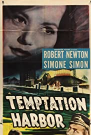 Temptation Harbor Poster