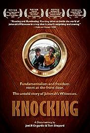 Knocking Poster