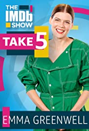 Take 5 With Emma Greenwell Poster