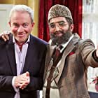 Harry Enfield and Adil Ray in Citizen Khan (2012)