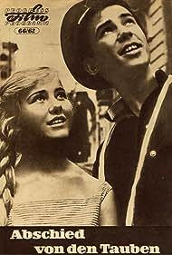 Aleksei Loktev and Svetlana Savyolova in Proshchayte, golubi (1961)