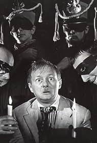 Tadeusz Fijewski in Inspekcja pana Anatola (1959)