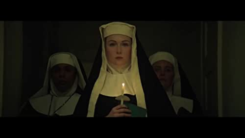 Rumors of demonic possession at a religious convent prompts a church investigation into the strange goings-on among its nuns. A disaffected priest and his neophyte are confronted with temptation, bloodshed and a crisis of faith.