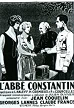 L'abbé Constantin