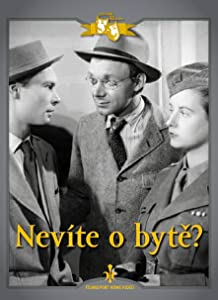 Sottotitoli di film scaricati in inglese Don\'t You Know of an Unoccupied Flat? (1947)  [Mp4] [hdrip]