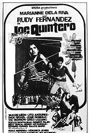Joe Quintero Poster