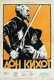 Don Kikhot Poster