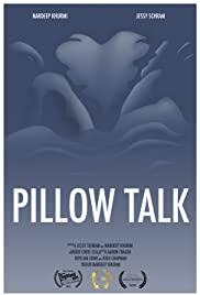 Pillow Talk Poster