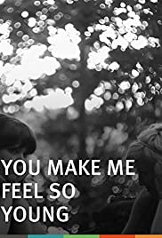 You Make Me Feel So Young Poster