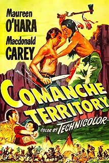 Comanche Territory (1950)