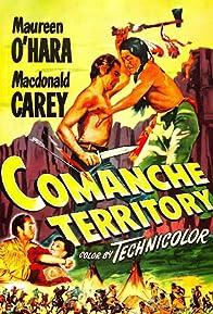 Primary photo for Comanche Territory