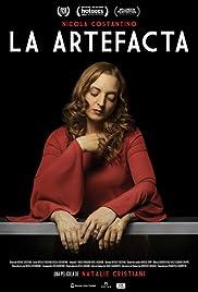 Nicola Costantino: La artefacta Poster