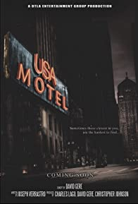 Primary photo for USA Motel