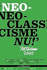 Rotterdam 2040 Poster