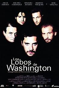 Primary photo for Los lobos de Washington