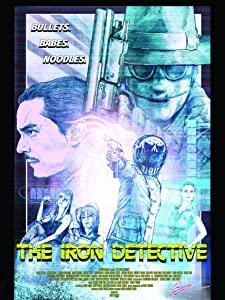 hindi The Iron Detective: Bitter Heart free download