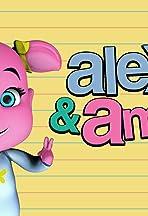 Alex & Amie